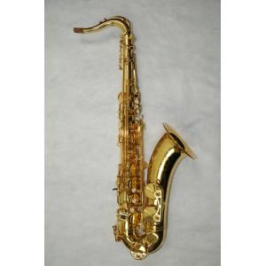 Sax Tenor Yamaha YTS-62 G1 Laqueado