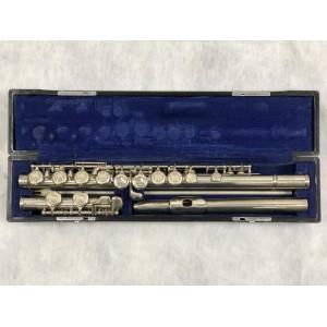 Flauta Transversal Yamaha YFL-23 (Japan) Niquelada