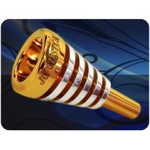 Bocal para Trombone Oring JC Custom calibre fino