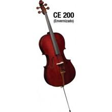 Violoncelo Eagle CE 200 4/4