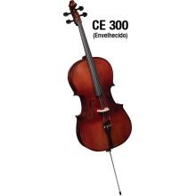 Violoncelo Eagle CE 300 4/4