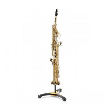Suporte Dobrável para Sax Soprano Hércules DS531BB