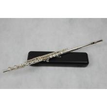 Flauta Transversal Yamaha YFL-311S Prateada