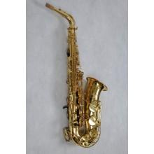 Sax Alto Yamaha YAS-62 Laqueado