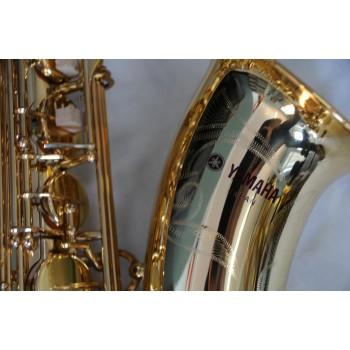 Sax Tenor Yamaha YTS-62 Laqueado