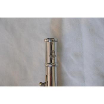 Flauta Nikan ( Yamaha ) FL 23 Niquelada DÓ