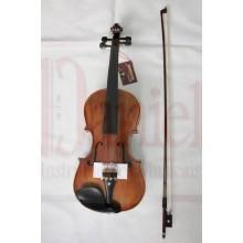 Violino Classico Profissional 4/4 Dominante Concert Modelo 9713