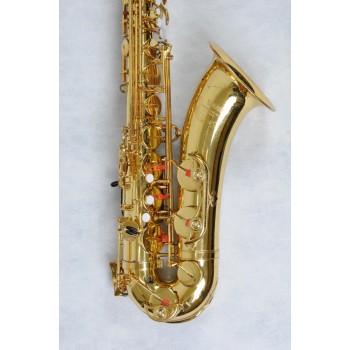 Sax Tenor Yamaha YTS-34II Laqueado