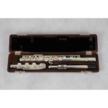 Flauta Suzuki Profissional PRO-FL1