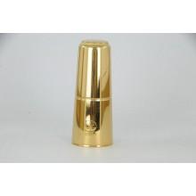 Tampa Yamaha Dourada para boquilha de Sax Tenor - Usado