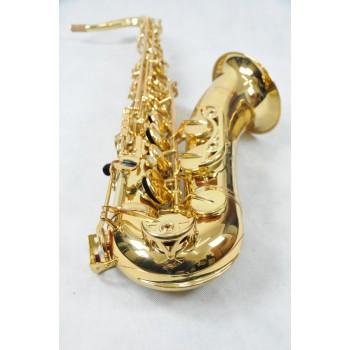 Sax Tenor Yamaha YTS-62II Laqueado