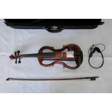 Violino Elétrico Eagle EV650