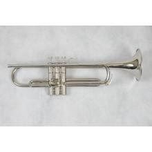 Trompete Yamaha YTR-135 Niquelado Si Bemol