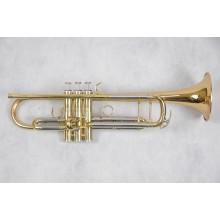 Trompete Weril ET9072 Regium Concert Laqueado