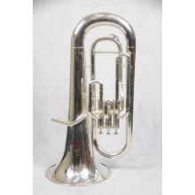 Euphonium Bombardino Yamaha YEP-201 Sib Prateada