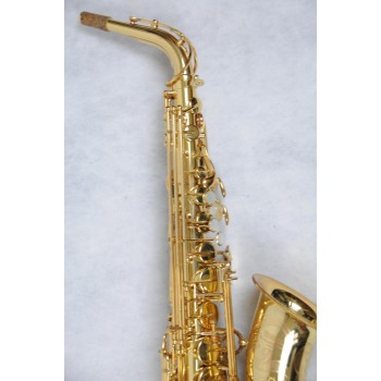 Sax Alto Yamaha YAS-62II Dourado