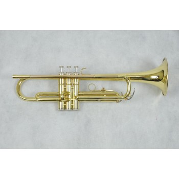 Trompete Yamaha YTR-2321 Laqueado Si Bemol