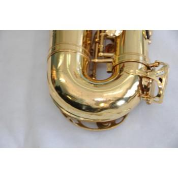 Sax Alto Yamaha YAS-62 Dourado