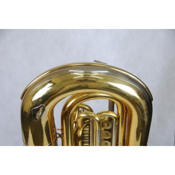 Tuba Sinfônica Weltklang 4 Rotores Si Bemol