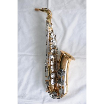 Sax Alto Yamaha YAS-22 Laqueado