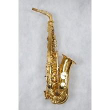 Sax Alto Yamaha YAS-475 Laqueado