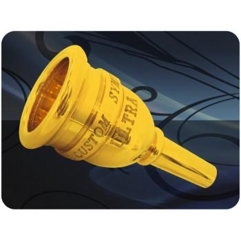 Bocal para Tuba Ultra JC Custom