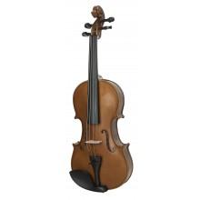 Violino 4/4 Dominante Estudante Completo